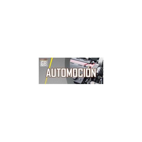 AUTOMOCIÓN