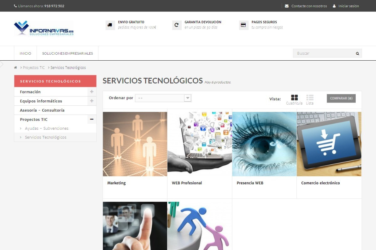 infornavas.es – captura web 02