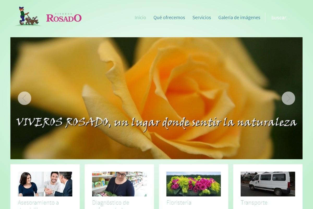 viverosrosado.es – captura web 01